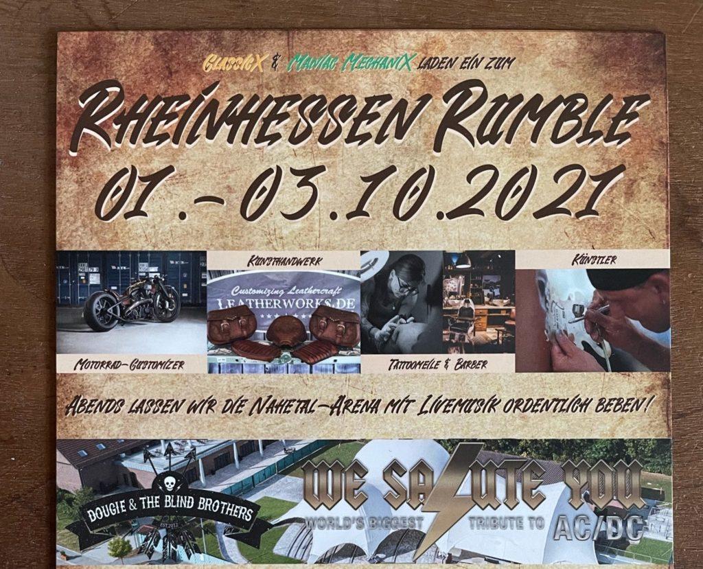 Rheinhessen Rumble